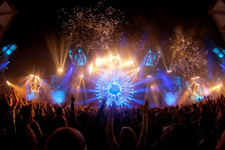 Festival - Wish Outdoor - Netherlands - Festivals