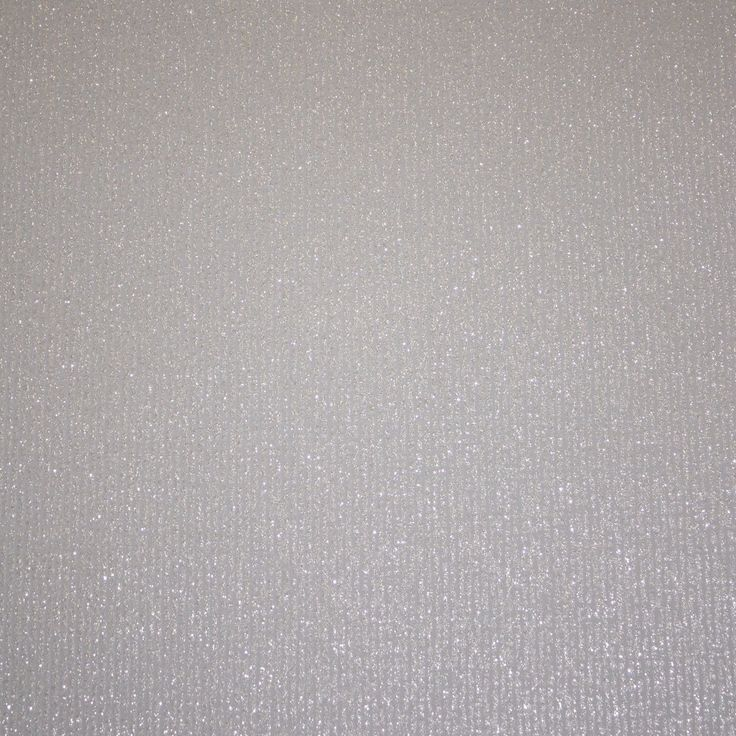 White Glitter Dulce Paillette Silver Sparkle Wallpaper BOA-017-01-4: Amazon.co.uk: Kitchen & Home £12,99