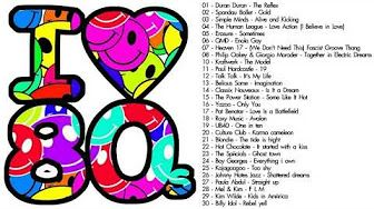Mega 70s 80s 90s Music Part 1 - YouTube