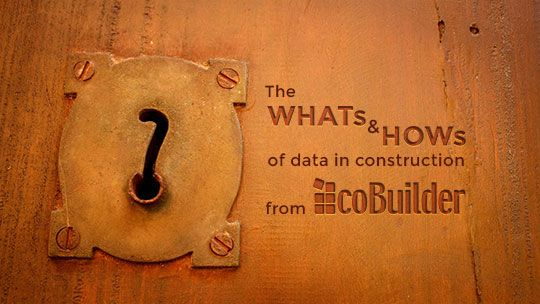 Learn about the WHATS and HOWS od product data