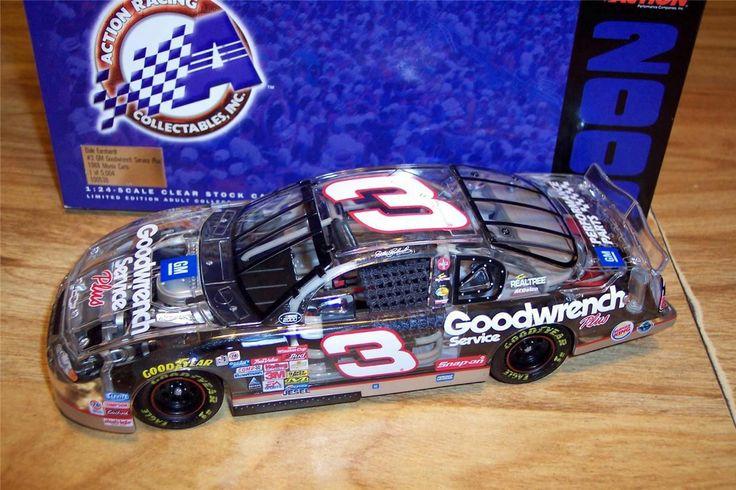 16 Best Dale Earnhardt Sr 3 Images On Pinterest: 226 Best Diecast Car's Images On Pinterest