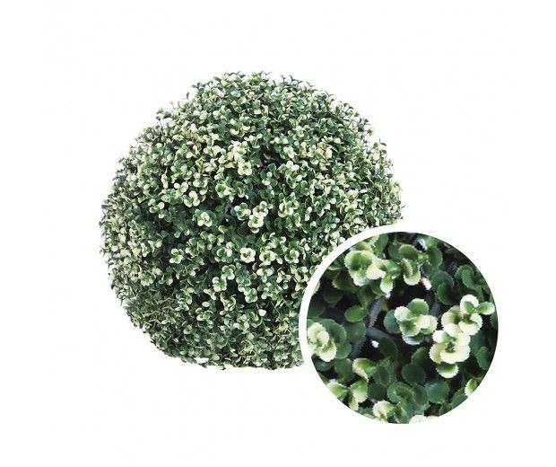 artificial sphere spacegreen