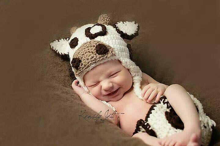 baby photo prop baby cow hat baby cow outfit crochet cow outfit baby cow costume baby shower gift newborn cow hat animal hat newborn cow by HandcraftedLoot on Etsy https://www.etsy.com/listing/387158782/baby-photo-prop-baby-cow-hat-baby-cow