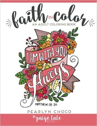 "With illustrations ranging from simple to complex, color enthusiasts will love being able to kindle their inspiration quickly or get lost for hours in a single image. Each of these delightful designs is printed on its own page, so it's easy for you to remove and display individual images. This coloring book features inspiring Scripture quotes such as ""I am with you always"" and ""all things are possible if you believe,"" and is perfect for Bible Study or personal worship for colorists of all…"