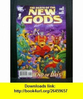 Death of the New Gods #1 Jim Starlin ,   ,  , ASIN: B001DQQVLM , tutorials , pdf , ebook , torrent , downloads , rapidshare , filesonic , hotfile , megaupload , fileserve