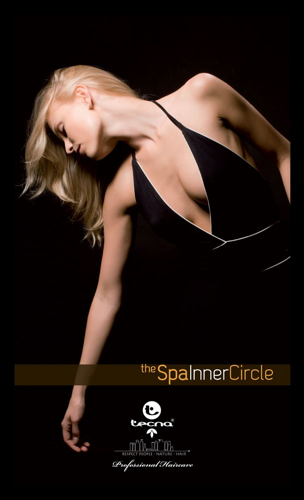 SPA inner Circle - Certified Salon in Hair Renewal Treatments - Made in Italy    SPA Inner Circle - Saloni Certificati sulla Ricostruzione dei Capelli con SPA Enzymetherapy