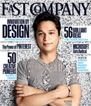 Can Ben Silbermann Turn Pinterest Into The World's Greatest Shopfront?  GOOD DESIGN IS GOOD BUSINESS  PINTEREST, THE SOCIAL MEDIA PHENOM, HAS CREATED THE WEB'S NEW DESIGN PARADIGM--AND MAYBE THE GREATEST SELLING ENGINE EVER DEVISED. WE SIT DOWN FOR A RARE INTERVIEW WITH BEN SILBERMANN, PINTEREST'S CEO.