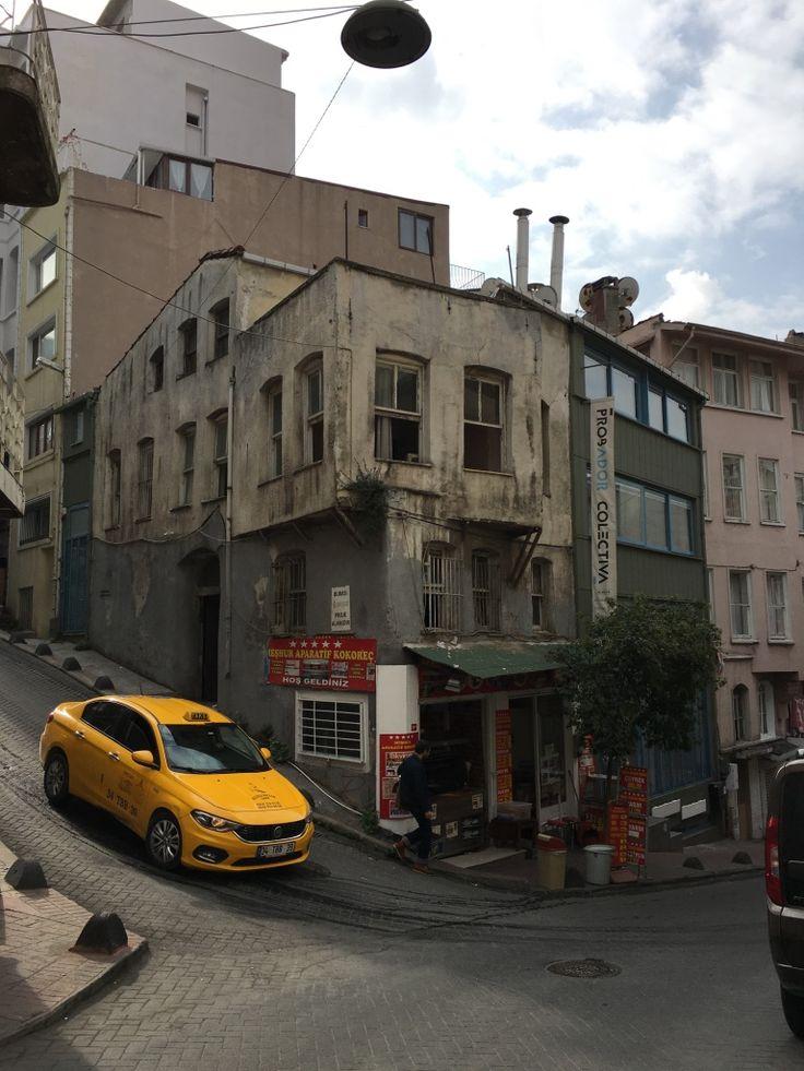 Стамбул район бакыркой фото