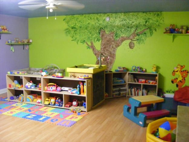 Best 25+ Daycare Setup Ideas On Pinterest