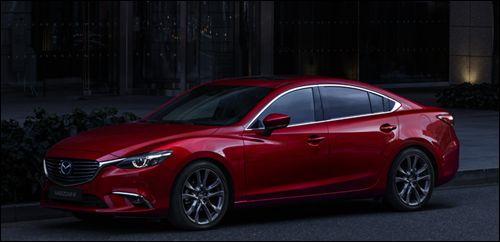 2018 Mazda 6 Canada Prices   Primary Car #2018Mazda6
