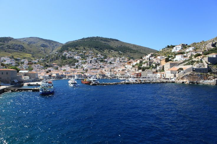 Hydra Island...!!!!! by Peter Markovic  on 500px