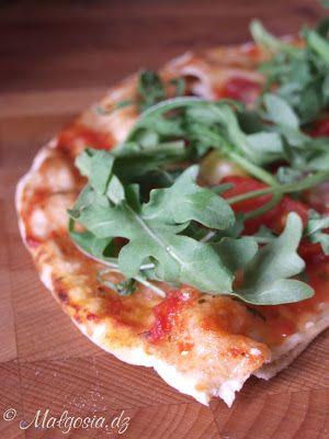 pieprz czy wanilia fotografia i kulinaria: Viva! Pizza!