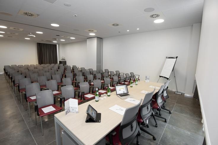 AS Hotel Limbiate Fiera - Sale riunioni per eventi di stile  www.corsocomo52.it