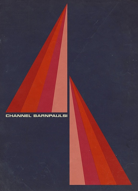 Channel Barnpaulsi