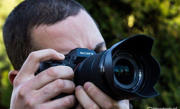 Manual de fotografía para aprender todo lo esencial