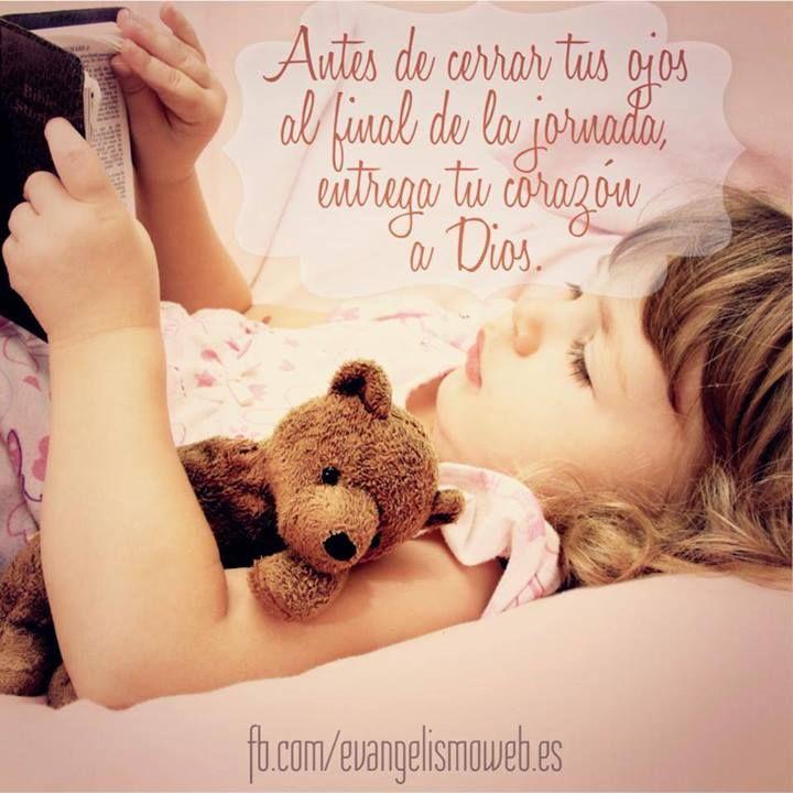 #corazon #Dios #entrega