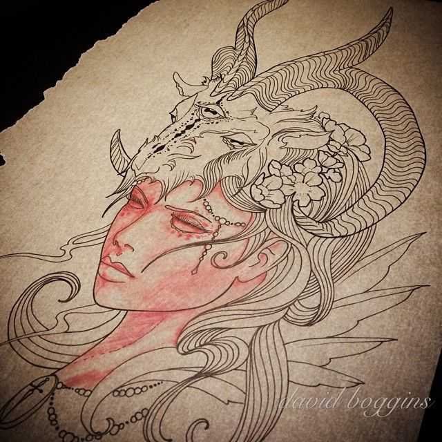 david boggins tattoos  - This is gonna be fun. Half sleeve for my dude...