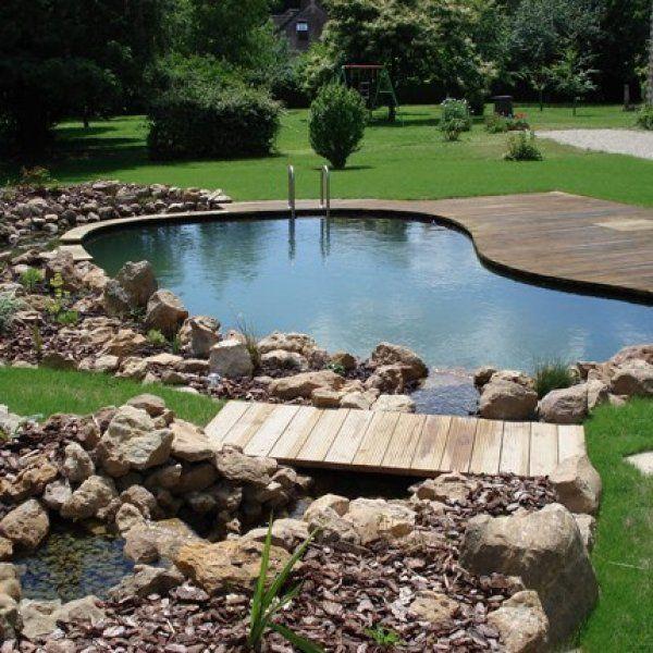 608 best eco swimming ponds images on pinterest pools natural pond and natural. Black Bedroom Furniture Sets. Home Design Ideas