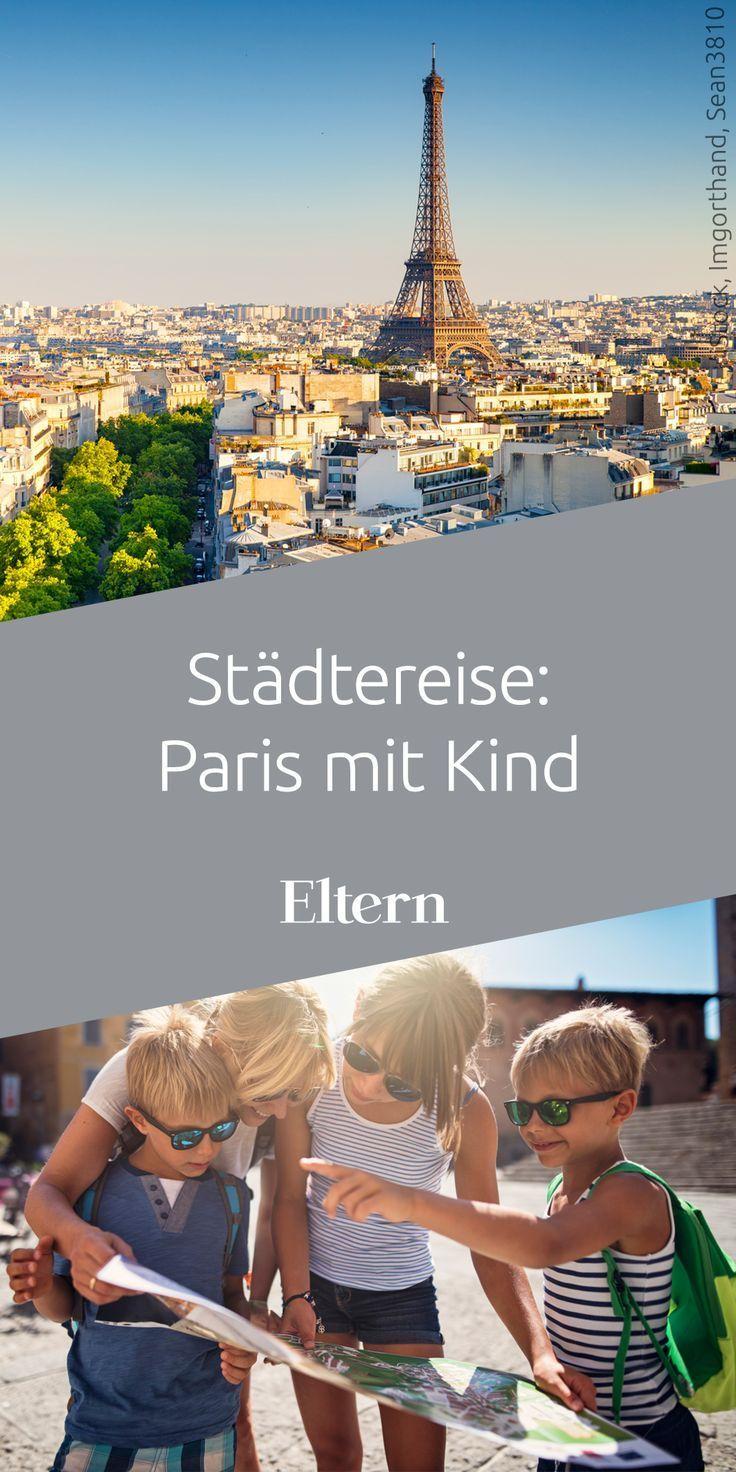 Paris Mit Kindern Erleben Paris Mit Kindern Disneyland Reise Paris Urlaub
