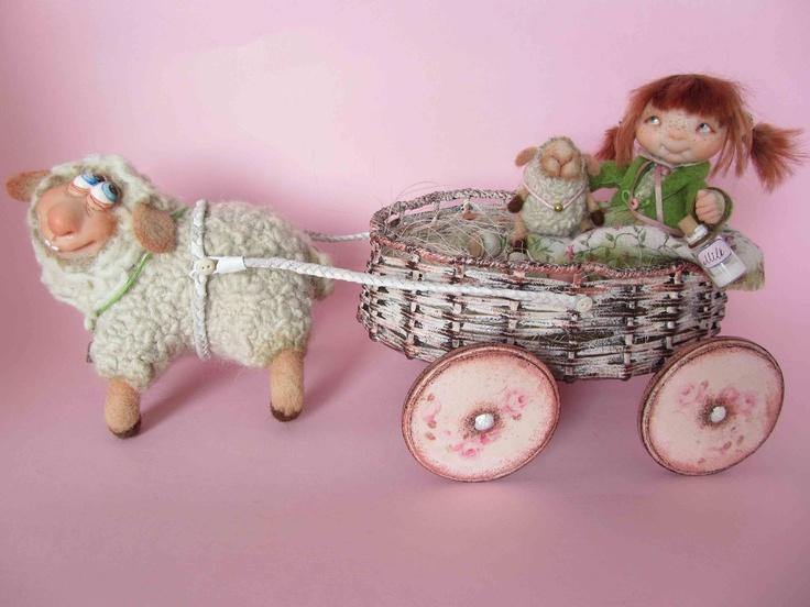 IMG_2063.JPG 1,600×1,200 pixels Dolls Ksenia Zaitseva