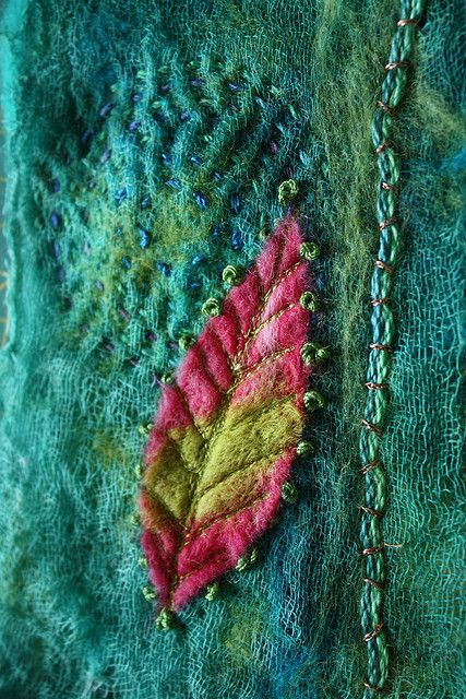 Embellisher leaf | Flickr - Photo Sharing!