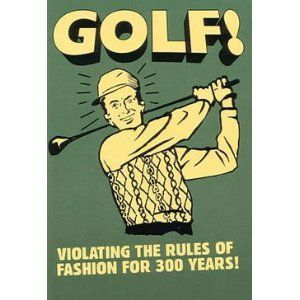 #Golf    Like, Share, Pin! Thanks :)