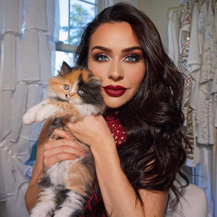 25+ best ideas about Cranberry Makeup on Pinterest | Full ... - photo #42