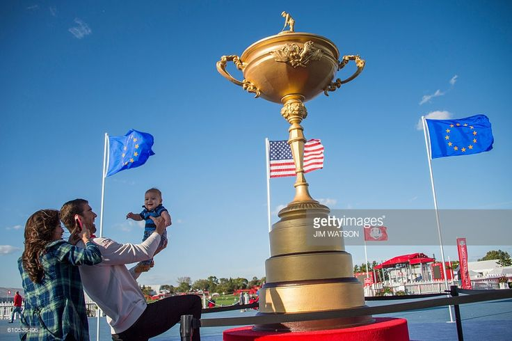Browse 2016 Ryder Cup - Previews latest photos. View images and find out more about 2016 Ryder Cup - Previews at Getty Images.