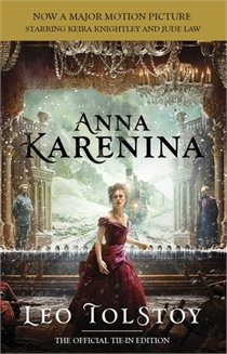 Anna Karenina - on my list to read this book and see this movie!!
