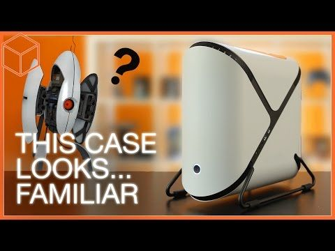 The Case that...WON'T...Kill You! Promise! - Bitfenix Portal PC Case Review - http://eleccafe.com/2017/05/14/the-case-that-wont-kill-you-promise-bitfenix-portal-pc-case-review/