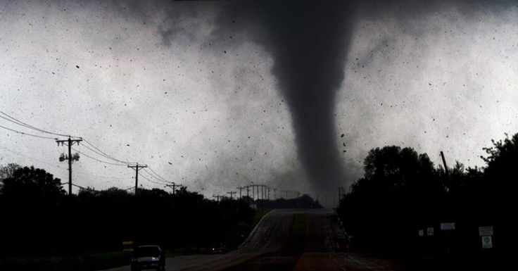 Tornado Preparedness Tutorial