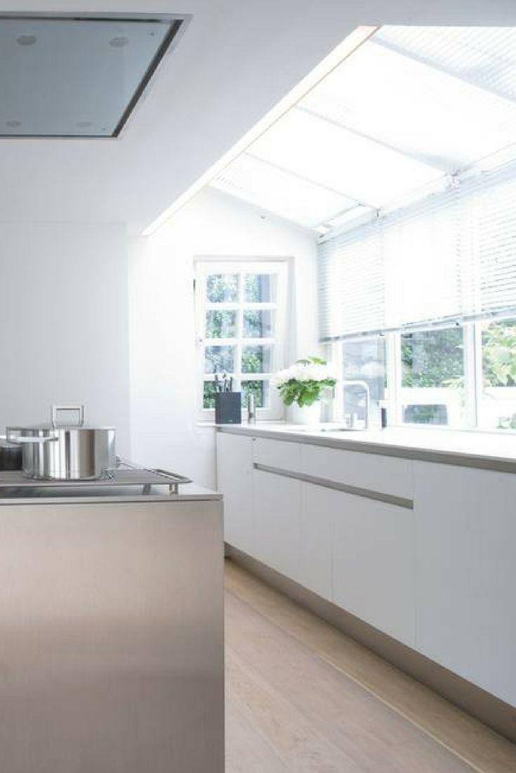 best 83 weiße küchen: küchen-design ganz in weiß images on