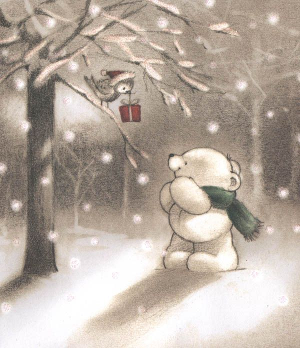 a gift for a friend beertjes kerst kaarten en kleurplaten