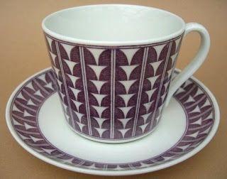 Gefle Variant kaffekopp