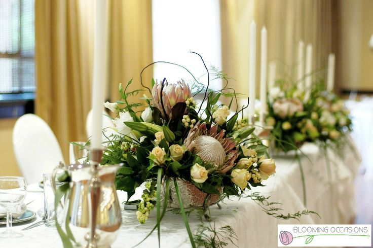 #weddingflorist #weddingflowers #weddingdecor #weddinghair #weddingmakeup #weddingphotography #weddingplanner  http://www.theweddingguide.co.za/p/643211/blooming-occasions--florist-and-wedding-services  https://www.facebook.com/bloomingoccasionssa