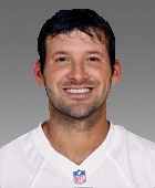 player Tony Romo  QB   nfl news, stats, fantasy info, scouting, awards, game logs, hometown, college, birth date and more for Tony Romo