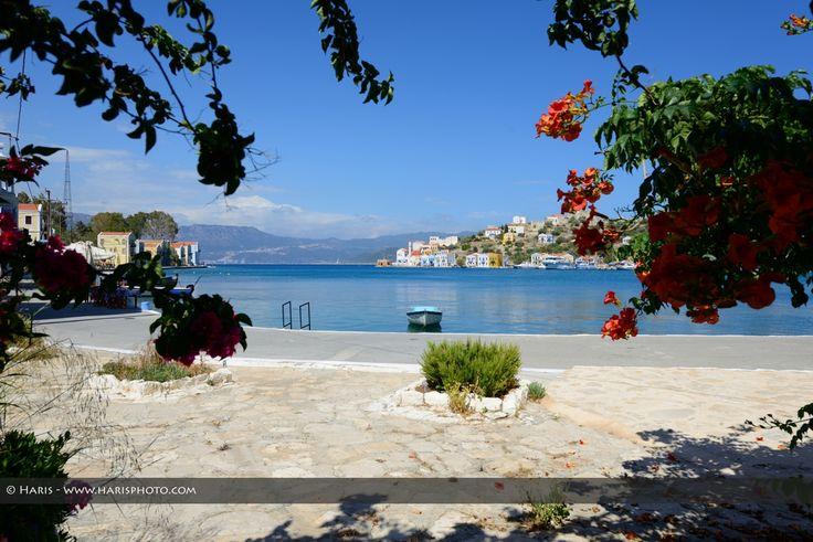 Kastelorizo #Greece #Grekland
