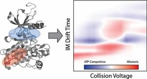 #IJMS: Collision Induced Unfolding and Dissociation Differentiates ATP-Competitive from Allosteric Protein Tyrosine Kinase… #MassSpec