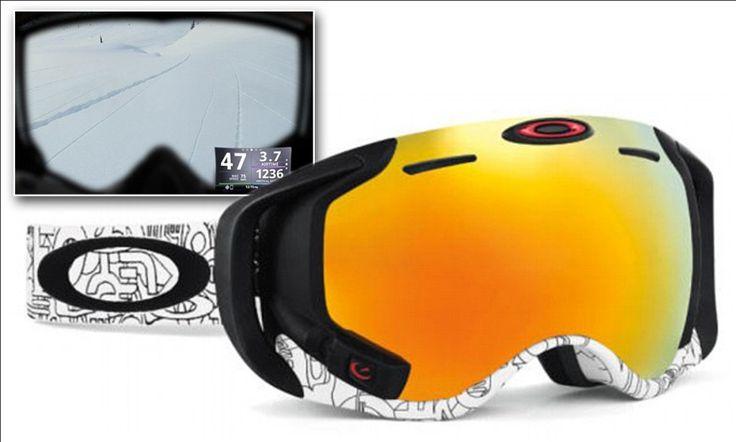 9f0cd363f76 Oakley Goggles Airwave Youtube « Heritage Malta