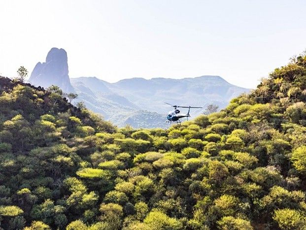 """""""Segera is ideally positioned to explore the wonderful areas in northern Kenya and to visit almost untouched tribes. Also, the hospitality of Jens (GM) and his team is second to none. The food is outstanding and lately the game has improved dramatically and can now compete with many other places in Kenya."""""""