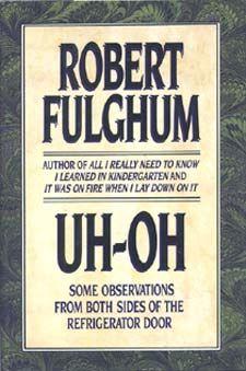 Robert Fulghum, OFFICIAL Website.