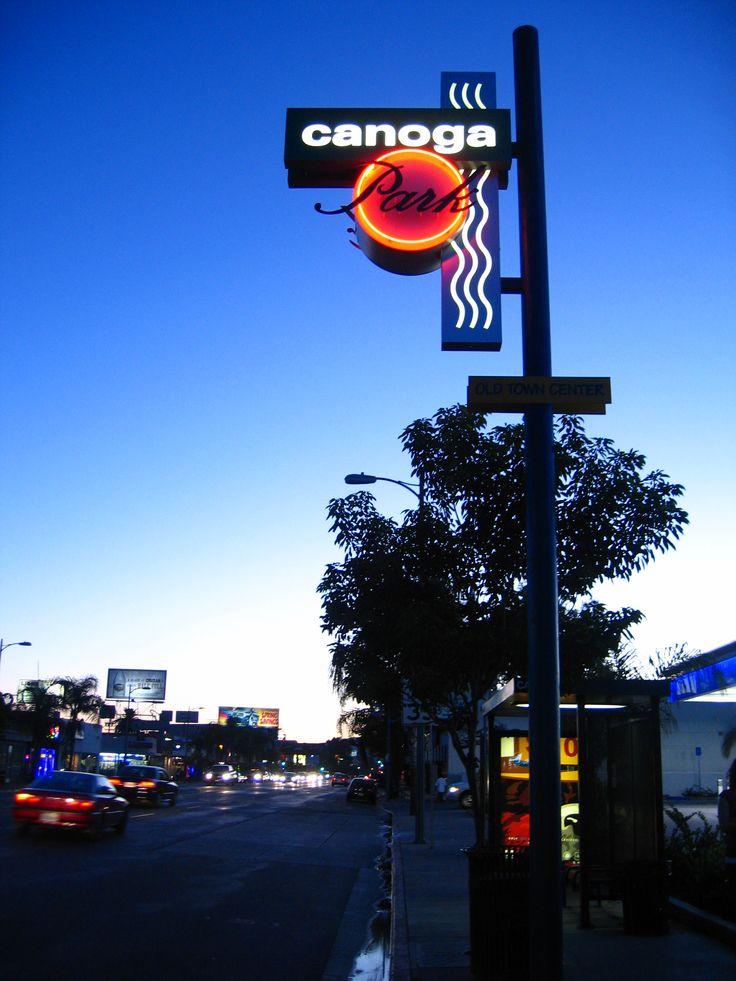 Canoga Park, California