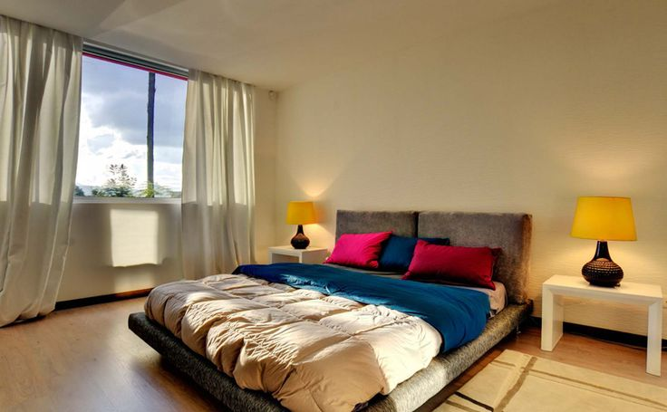 Arezzo Max Apartments/ Interior design