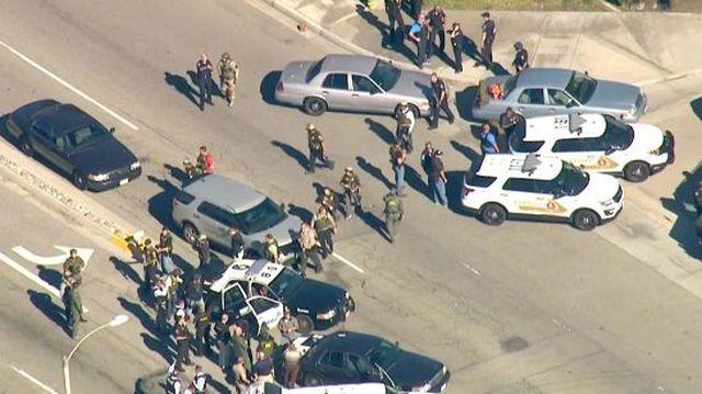 Συναγερμός στην Καλιφόρνια: Πυροβολισμοί με θύματα: Συναγερμός σήμανε για μια ακόμη φορά σε σχολείο στις ΗΠΑ και συγκεκριμένα στην…