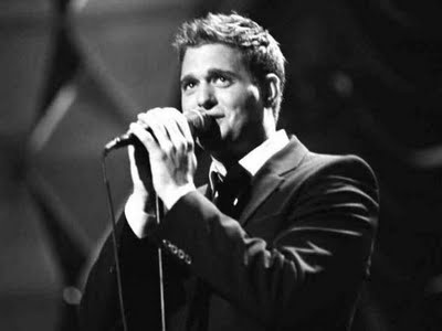 Michael Buble - Hold on