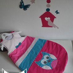 Les 7 meilleures images du tableau Décoration chambre bébé rose ...