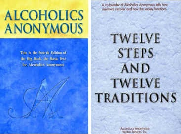 lessons learned from an alcoholics anonymous We christians have a lot to learn from alcoholics anonymous -- especially regarding dealing with sin and addiction issues in a community (ie church.