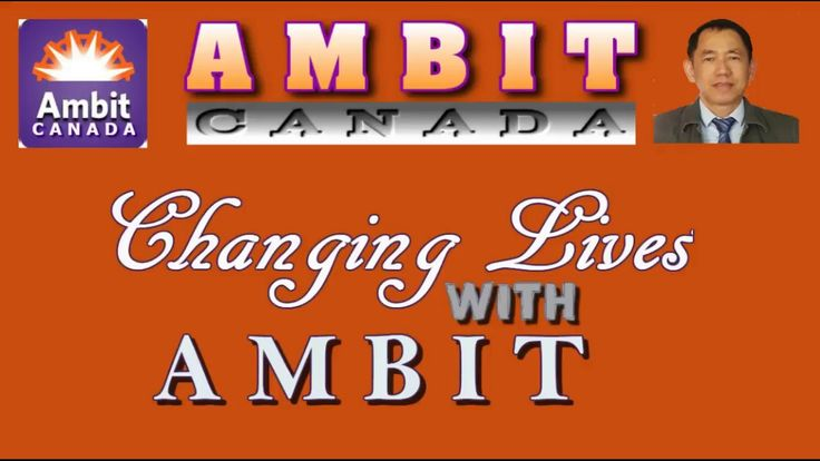 AMBIT Canada   Changing Lives With AMBIT video#3