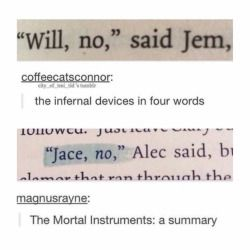 the mortal instruments the infernal devices Jace Wayland will herondale jem carstairs Cassandra Clare alec lightwood