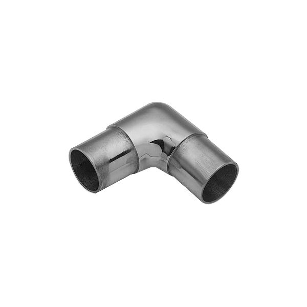 """FLUSH ELBOW FOR 1-1/2"""" DIAMETER TUBING @Signaturethings Brass Flush Elbow 